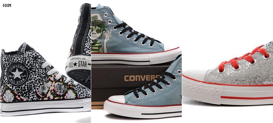 chaussures converse strasbourg