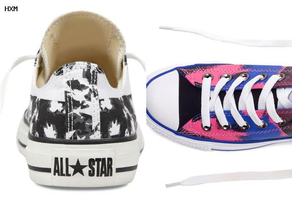 chaussures converse montpellier
