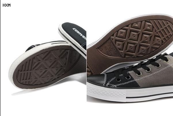 chaussures converse personnalisées