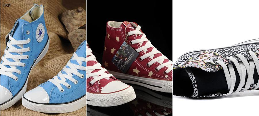 chaussures sport all star 12 leather mid de converse