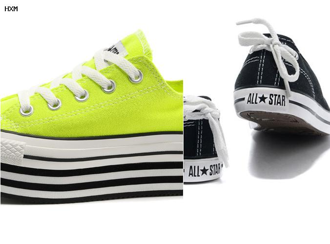 converse all star anglaise