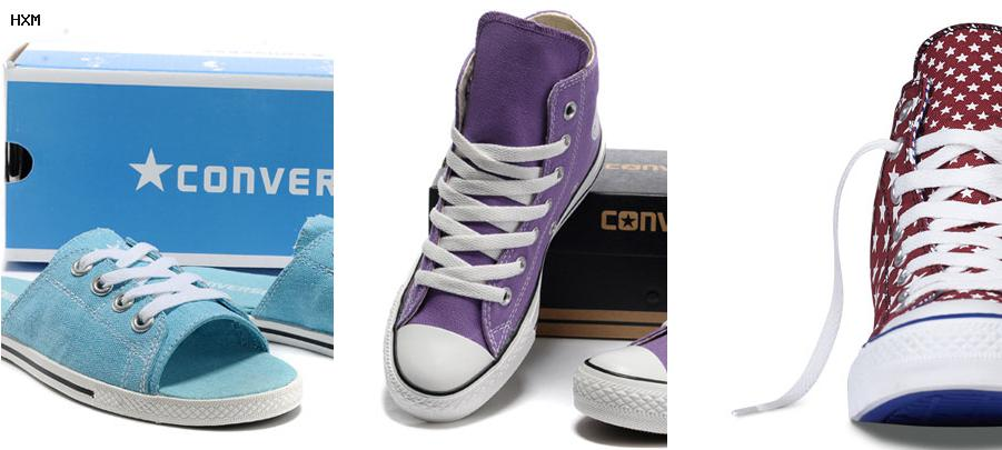 converse all star blancas bajas