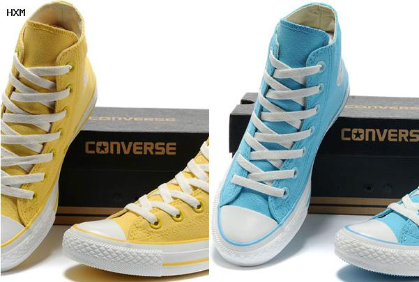 ad04fad48f8c0 converses blanches femme soldes
