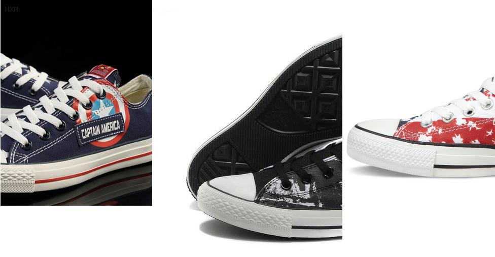 converse shoe collectors