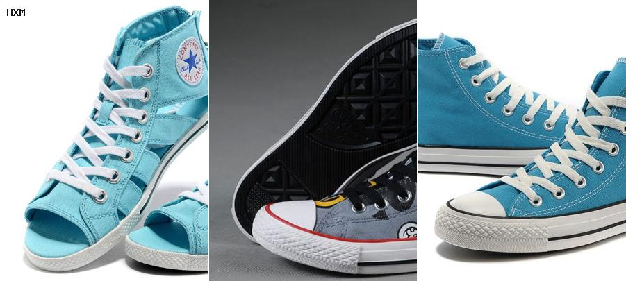 converse taille 47