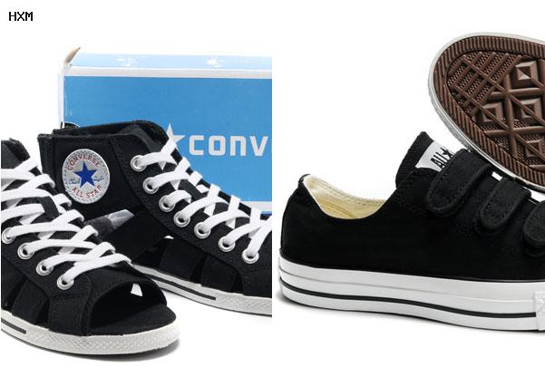 reduction converse