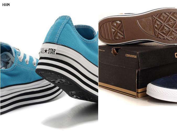 zalando chaussure converse femme